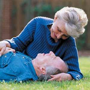 Psicologia: in coppia per la longevità